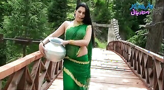 (104) Sitara Malik Pakistani Mujra