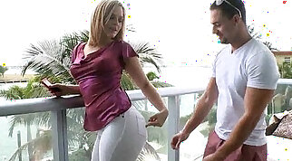 The mighty Alexis Texas perfect ass anal fuck 01