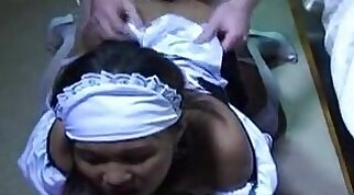 Asian Babe Anastasia Ashon Gets A Nasty Twat