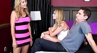 Alexis Texas Mom Submitted By Teacher