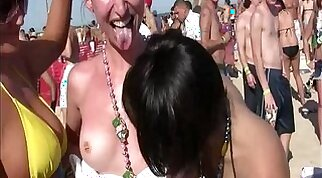 Your Wife Naked Beach Prance On Cam