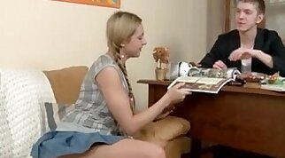 Blonde teen girl masturbating anal The Stepsis Conversion