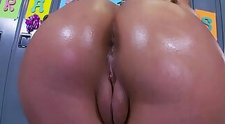 Big Wet Butts Loose and Dirty scene starring Jynx Maze Chris Strokes