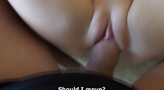 Amazing Tits Blonde milf gets Fucked Like a Whore