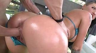 Christy Mack has a big ass