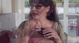 Alexandras dreaming of black cocks Alexandra Silk