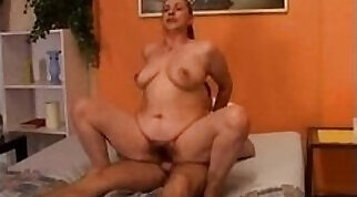 Comedians daughter brought home honey moon and mother not afraid of cock mamma