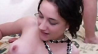 Cum hungry nympho is up for anal thrashing and pussy drilling