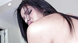 Carrie Brooks gets fucked
