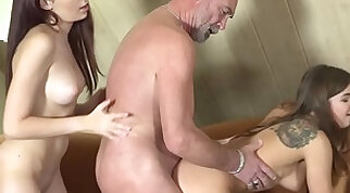 Angry Young Teen Fucked By Construction Worker And Swallowing Cum